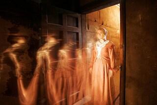 La città sotterranea di Edimburgo, dove vivono i fantasmi