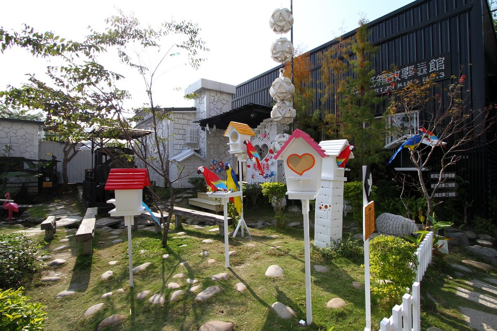 Carton King Creativity Park