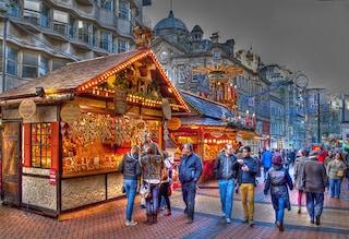 Mercatini di Natale in Germania: i più suggestivi da non perdere