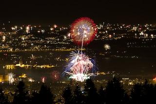 Capodanno a Oslo: gli eventi nella capitale della Norvegia