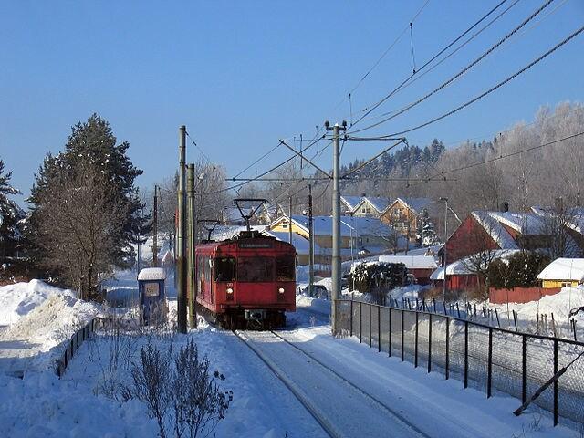 Foto di Håkon Kinck Gaarder