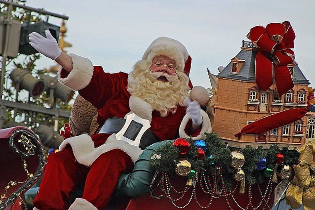 Andare Da Babbo Natale.Eventi Nel Week End Prima Di Natale Dove Andare Dal 20 Al 22 Dicembre In Italia