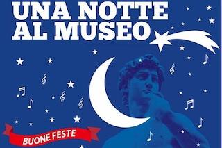Musei gratis per sabato 28 dicembre