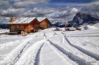 Natale sulle Alpi, vacanze ad alta quota