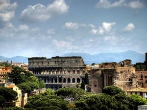 Monumenti di Roma da visitare in un giorno