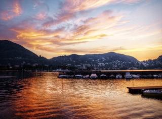 Italia a luglio: in viaggio al mare, in montagna o al lago?