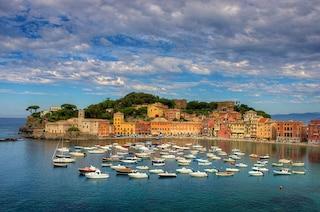 Aprile in Italia, vacanze sugli sci o in costume da bagno?