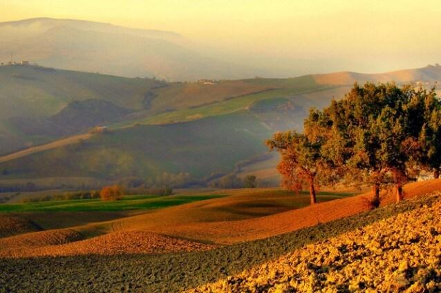 Vacanze in Italia a settembre