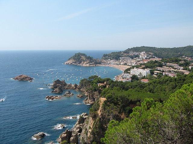 Costa Brava (foto di Nicpac)