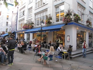 Pizza e cucina italiana a Londra: ecco dove si mangia bene