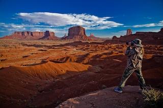10 luoghi da cui scattare una foto mozzafiato
