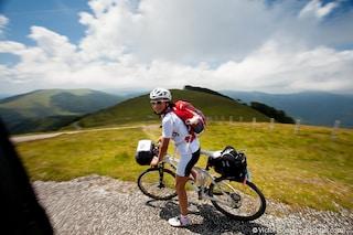 A spasso per l'Europa in bici: itinerari tra arte e natura