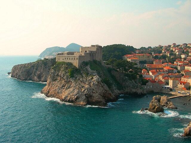 Dubrovnik (foto di Juan Antonio Flores Segal)