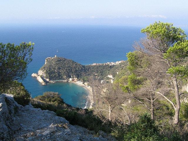 Punta Crena [Foto di Alessandro Mariani]