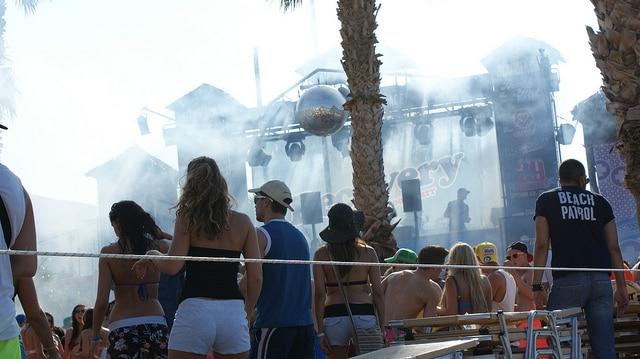 Discoteca di Creta