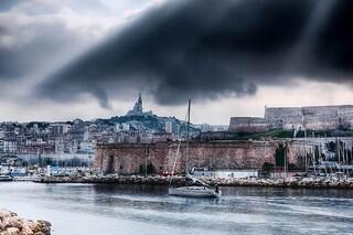 Vedere Marsiglia in un giorno