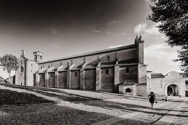 Morimondo, Lombardia