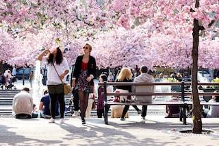 7 destinazioni per un week end di primavera in Europa