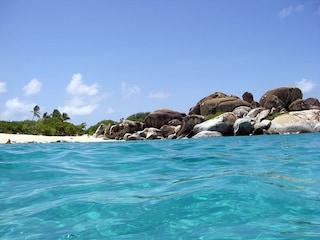 I più bei paesaggi naturali delle Antille (FOTO)