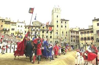 Gli eventi e le sagre a giugno Italia. Questo mese vietato annoiarsi!