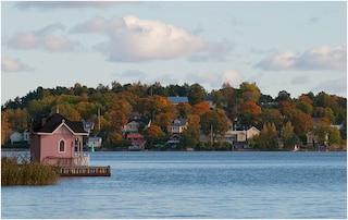 Vacanze in Finlandia nella città di Turku