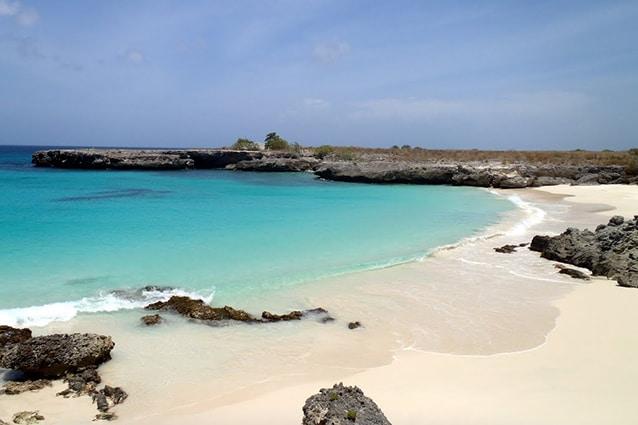 Isla Blanquilla, Venezuela. Foto da Wikipedia.