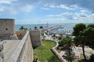 Visita a Manfredonia: non solo mare nel più grande centro del Gargano