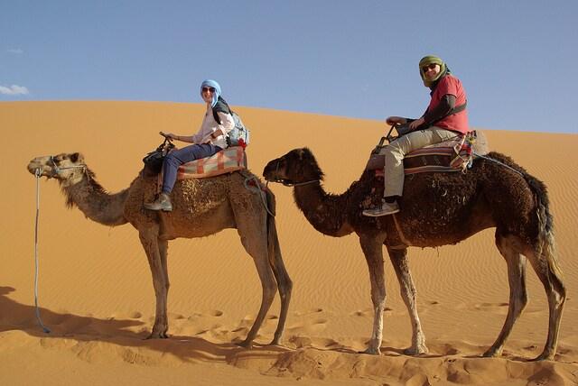 Sahara (foto di Karstensfotos)