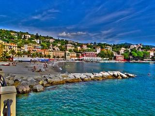 Gli italiani riprendono a viaggiare verso l'estero, ma non i cittadini del Sud