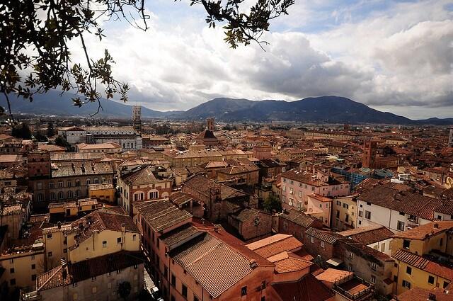 Lucca dalla Torre Gunigi