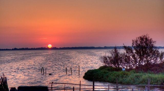 Laguna di Ponente. Foto di Andrea Sartorati