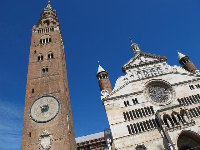 Torrazzo, Cremona