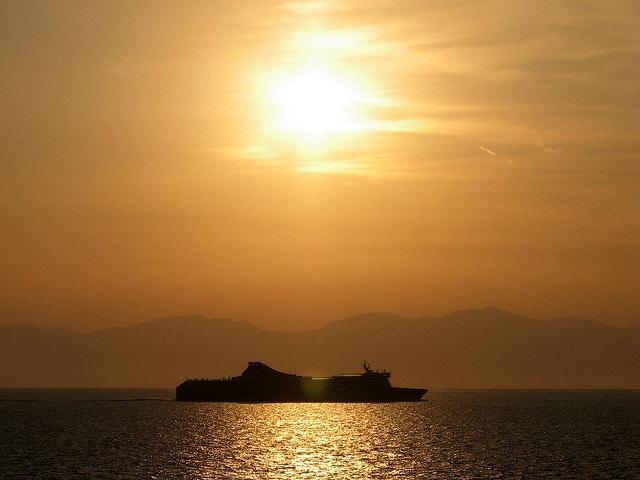 Traghetti per la Corsica – Foto di Conanil