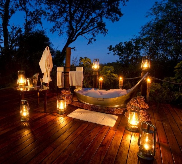 Sanctuary Baines' Camp, Botswana.