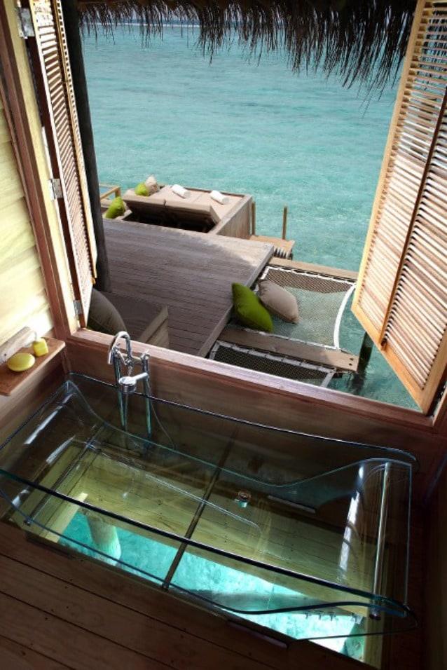 Six Senses Laamu – Maldive