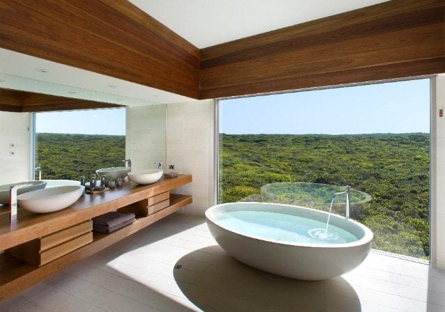 Southern Ocean Lodge – Isola dei canguri, Australia
