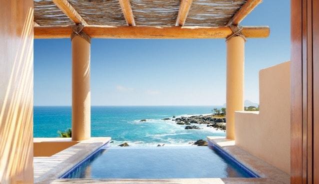 Esperanza Resort – Cabo San Lucas, Messico.