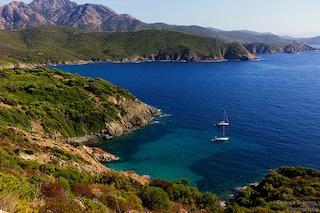 Nave o aereo? Ecco come arrivare in Corsica