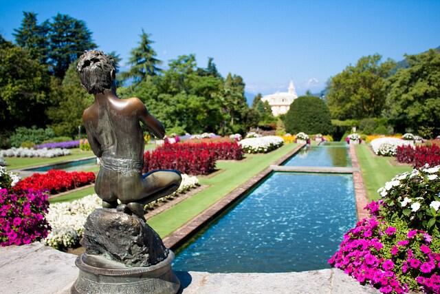 Giardino botanico – Foto di florianplag