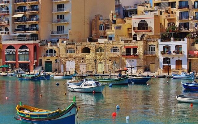Architetture di Malta – Foto di Mariamichelle
