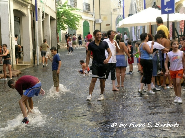 A' Chiena, Campagna – Foto di Fiore S. Barbato