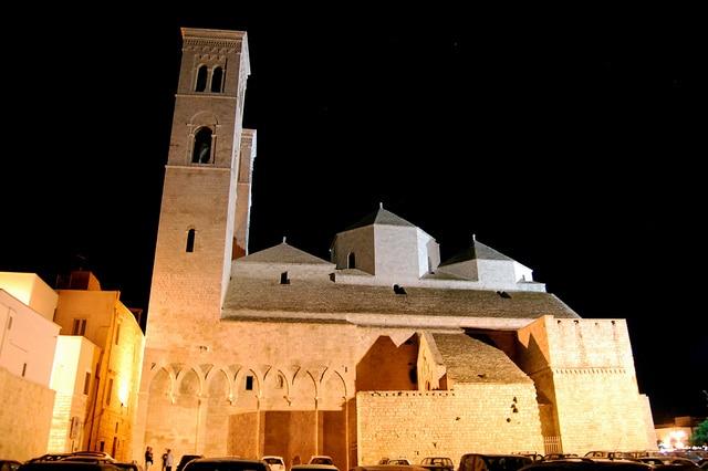 Duomo di San Corrado (Foto di don Tommaso)