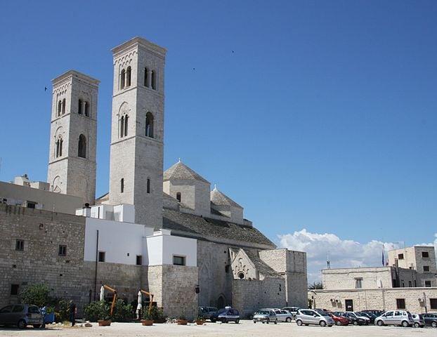 Duomo di San Corrado (Foto di Pramzan)
