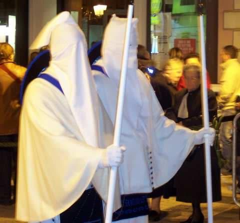 Processione dei perdoni – Foto di Asia