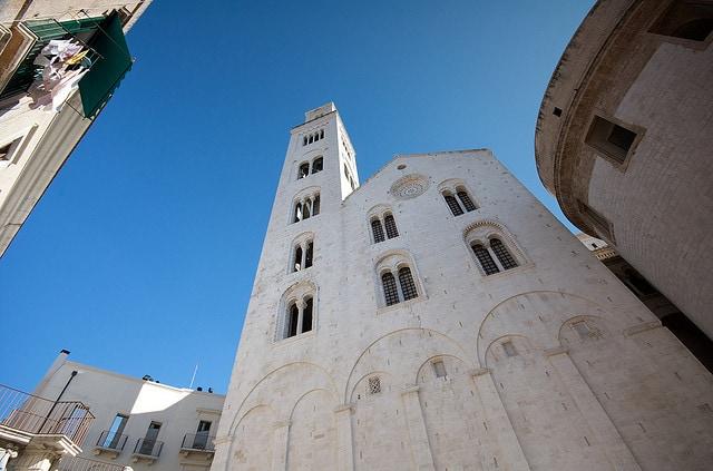 Cattedrale di San Sabino (Foto di Mark Turner)