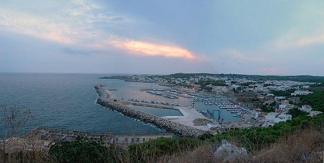 Vista di Santa Maria di Leuca – Foto di Bada2222