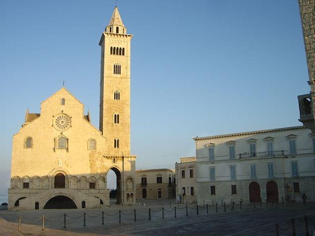 Cattedrale di Trani (Foto di tommytrani)