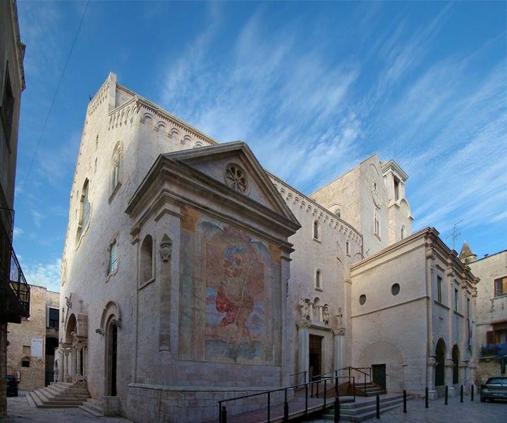 Cattedrale di San Pietro (Foto di Tango7174)