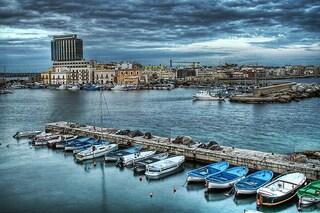 Gallipoli, una vacanza con tutti i colori del Salento