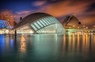 Visitare Valencia tra una paella ed un bicchiere di sangria